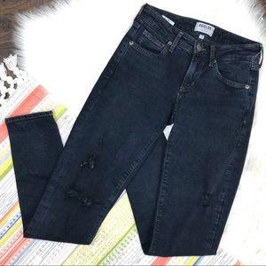 NWOT Agolde skinny jeans